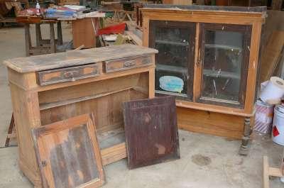 Restauration Relooking De Meubles L Atelier Du Bois